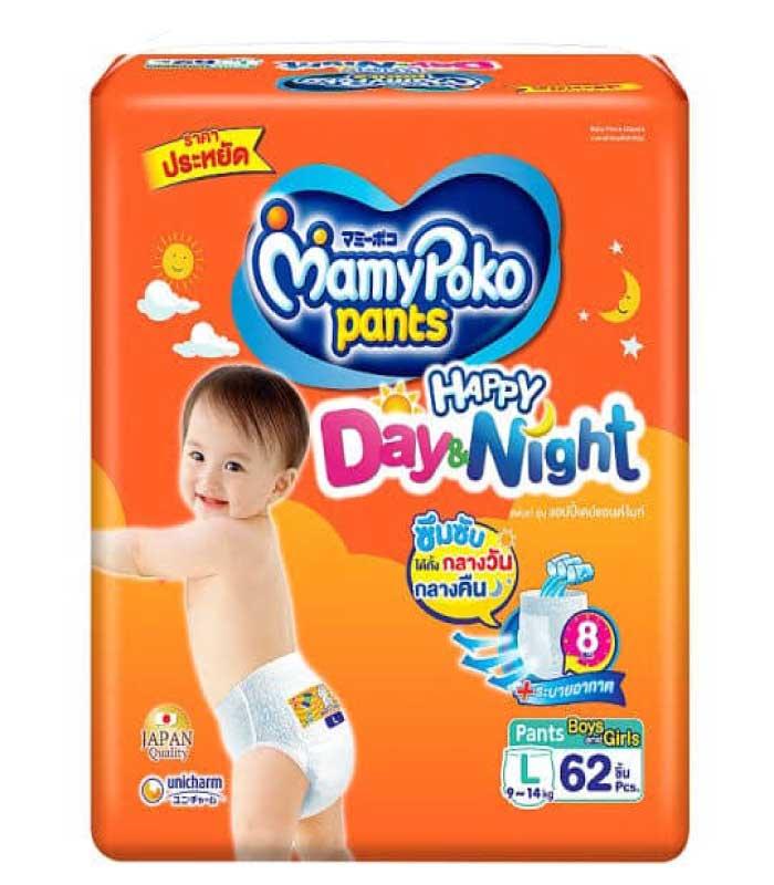 MamyPoko-Medium-(M)-Pant-Diaper