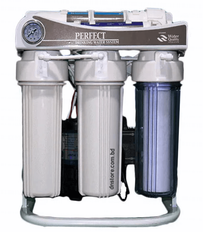 Six Stage Aqua Pro RO Water Purifier