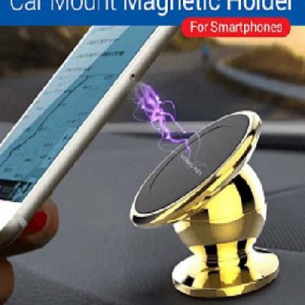 Universal Magnetic Car mobile holder